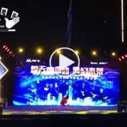 IONG'S magic show in Nan Ning