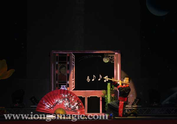 神九航天員蒞澳門 翁達智任表演嘉賓之一